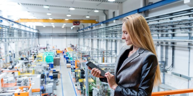 TouchPath launches latest manufacturing and distribution Asset Performance Management System