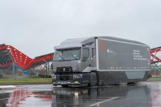 Renault Trucks Urban Lab 2