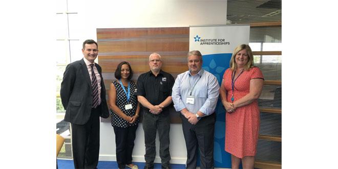 Consultation commences on LEEA Apprenticeships