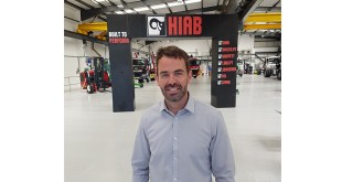 Hiab makes key UK service appointment