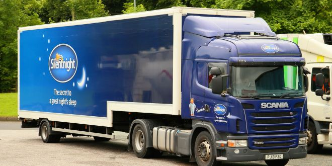 Silentnight saves 400000 litres of fuel as continues sustainability drive
