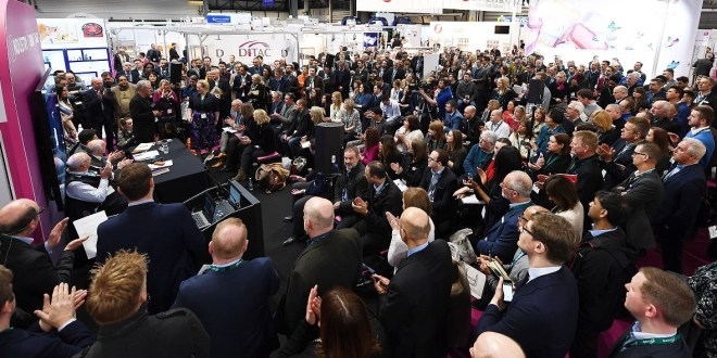 Sustainability focus and a Plastic-Free Aisle at the UKs most exclusive Easyfairs packaging show