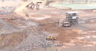 AGGREGATE INDUSTRIES UNLOCKS OPERATIONAL AND FINANCIAL BENEFITS WITH BESPOKE SIEMENS SOLUTION