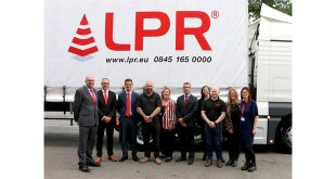 LPR opens its depot doors at Sywell to showcase automation investment