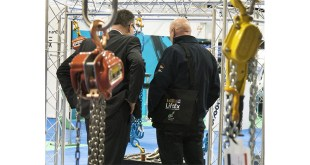 LiftEx 2018 the unmissable global lifting industry event