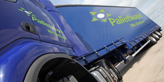 PALLETWAYS BREAKS MEMBERSHIP RECORD ACROSS EUROPE IN 2018