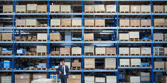 Red Ledge launches new warehouse management and control system