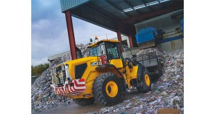 RIDGWAY RENTALS ADDS FURTHER JCB MODELS TO ITS WASTE HIRE FLEET