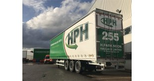 iger Trailers secures first time order fromH Parkinson Haulage