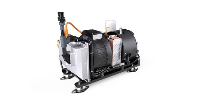 Gardner Denver unveils new TX02 compressor technology