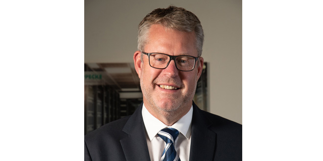 Hoppecke appoints new chief for UK business