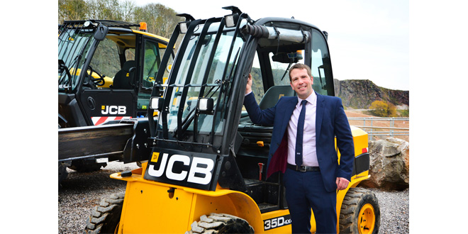 JCB Five signs of a good wheeled loader