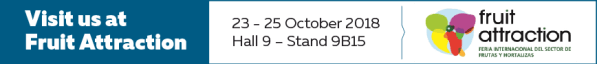 LPR and Euro Pool Group at Fruit attraction 2018