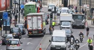 Maxoptra Launches Delivery Planning Low Emission Zone Solution
