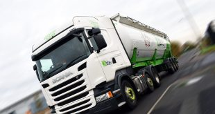 Hovis awards Abbey Logistics bulk flour distribution contract