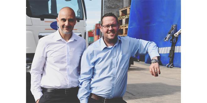 Jordon shortlisted for BIFA European Logistics Award