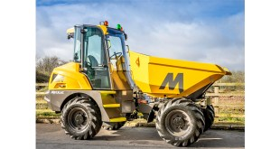 Mecalac expands UK dealer network
