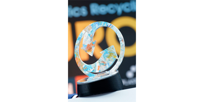 Plastics Recycling Awards Europe 2019