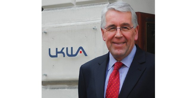 UKWA Peter Ward joins Institute of Export board