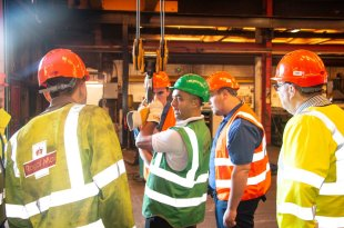 APPRENTICE POWER TAPPED BY ROYAL MAIL AND THE CARTWRIGHT GROUP