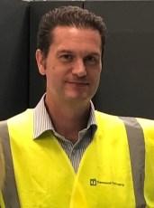 Lorenzo Angelucci Managing Director Transcend Packaging