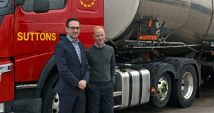 SENIOR BOARD APPOINTMENTS FOR SUTTONS TANKERS