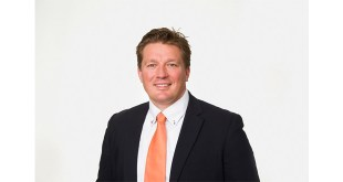 JLG Industries promotes Jonathan Dawson to Managing Director