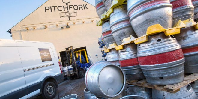 Maxoptra Software Pitches In to Improve Beer Deliveries