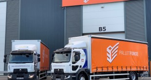 Mitchell Storage & Distribution Moves To Palletforce To Enable Growth