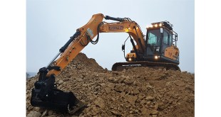 Rave reviews for Willowbrook Plant and Hyundai from EJ Civils Managing Director, Kevin Walsh
