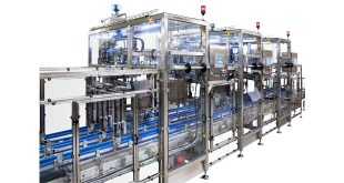 Smurfit Kappa Bag in Box launches innovative new triple head filling machine