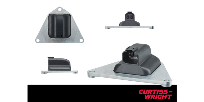 Curtiss-Wright launches new TILT SENSOR