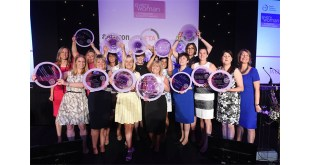 DEADLINE EXTENSION everywoman in Transport & Logistics Awards