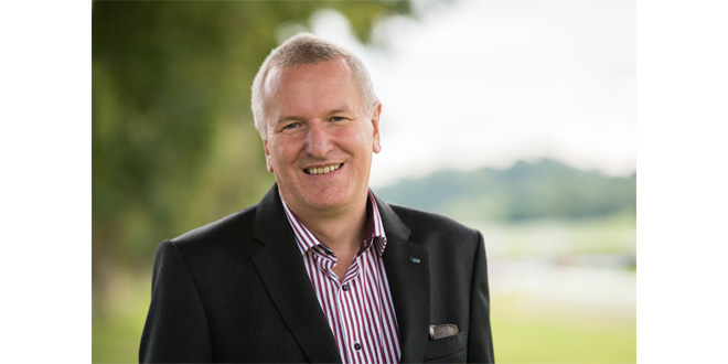 Fork Lift Truck Association FLTA Appoints New Chief Executive
