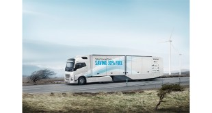 VOLVO TRUCKS SEEKS TO ACCELERATE DEVELOPMENT OF MORE CLIMATE-FRIENDLY TRANSPORT
