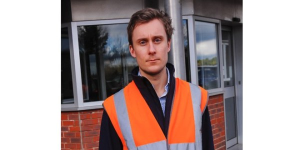 William Walker Sales Director of Walker Logistics Ltd says Is your 3PL pushing you around
