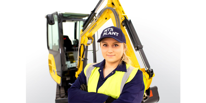Yanmar appoints MTS Plant to UK and Ireland dealer network