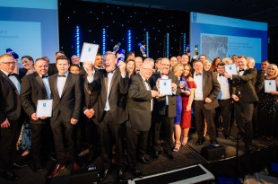 CHOSEN FEW REVEALED FOR HAE EHA HIRE AWARDS OF EXCELLENCE 2019