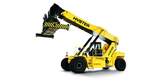 Hyster Europe to develop electric reachstacker for Port of Valencia