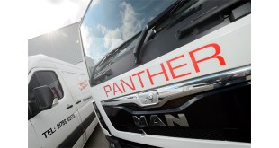 SEVEN DAY A WEEK DELIVERY BY PANTHER WAREHOUSING HELPS WOO ONLINE SHOPPERS