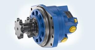Sneak peek Bosch Rexroth drives efficiency at Bauma 2019