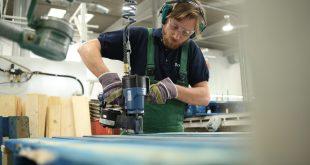 CHEP celebrate twelve years of injury free working at Dublin plant