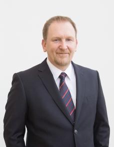Kai Tuomisaari, Cimcorp's Vice President, Sales