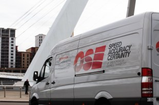 OSE EUROPEAN JOINS THE FORTEC DISTRIBUTION NETWORK