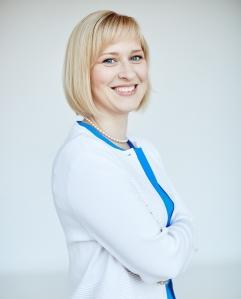 Tatiana Borisova, CEO of FL Group