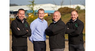 Carlton Forest Group northern warehousing and distribution centre increases team to facilitate ongoing growth