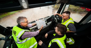 National Register of LGV Instructors Announces UK First LGV Assessor Qualification