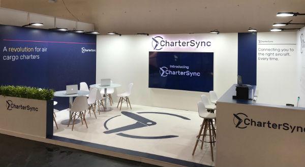 CharterSync ready for flight
