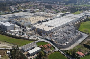 Continental Extends Production Facilities in Lousado