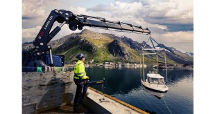 Hiab to connect the majority of its equipment